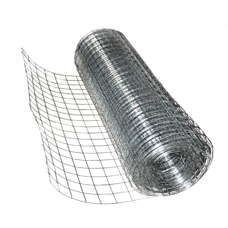 Сетка сварная ячейка 50х50х1,4 оцинк. (1,8х50м)