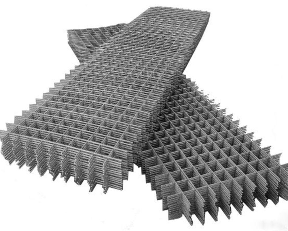 Сетка кладочная Ф4 (510х2000) ячейка 50х50мм