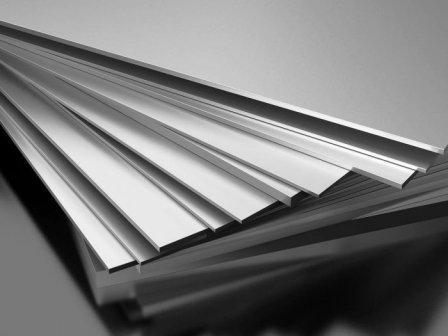Где и как применяется стальной лист