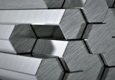 Особенности шестигранника стального