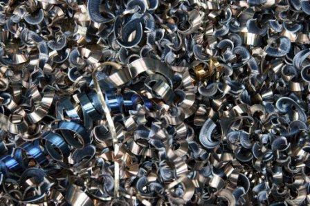 Какие металлы относятся к черным?